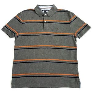 Tommy Hilfiger Performance Pique Polo Shirt